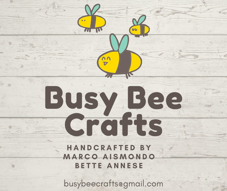 Busy Bee Crafts