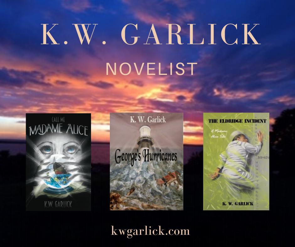 KW Garlick