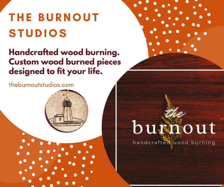 The Burnout Studio v2